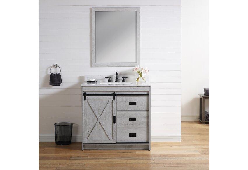 Bathroom Vanities Wayfair
