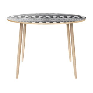 Twerton Dining Table Bungalow Rose