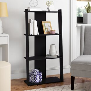 Ladder Bookcase By 17 Stories