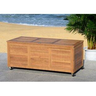 Safavieh Elina Eucalyptus Deck Box