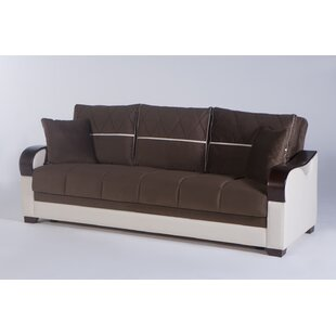 Florio 3 Seat Sofa Bed Sleeper