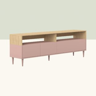 Lofton TV Stand For TVs Up To 88