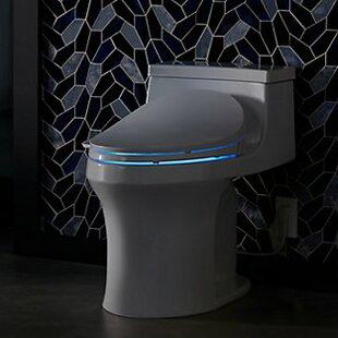Kohler C3-230 Cleansing Elongated Toilet Seat