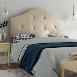 Claes Upholstered Headboard