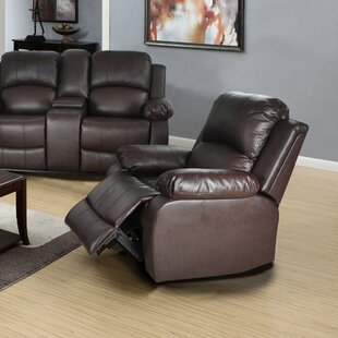 Reviews Mayday Manual Recliner by Red Barrel Studio Reviews (2019) & Buyer's Guide