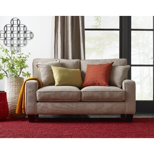 Serta at Home Palisades Loveseat