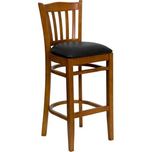 Tamia 31 Bar Stool Charlton Home