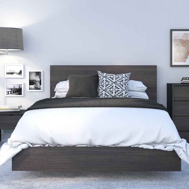 Trule Teen Gilchrist Full/Double Platform Bed