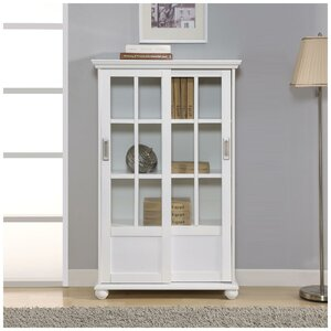 Wally Standard Bookcase