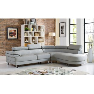 Sroka Sectional