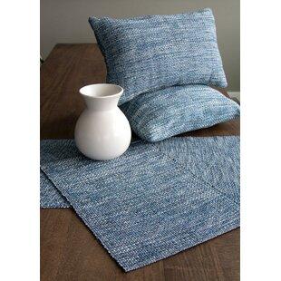 Zuzia Tweed Lumbar Pillow