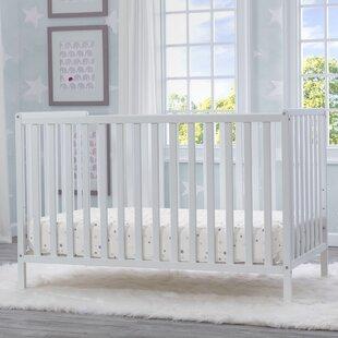 Find for Heartland 4-in-1 Convertible Crib ByDelta Children