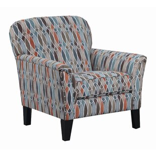 Red Barrel Studio Simmons Upholstery Seminole Armchair