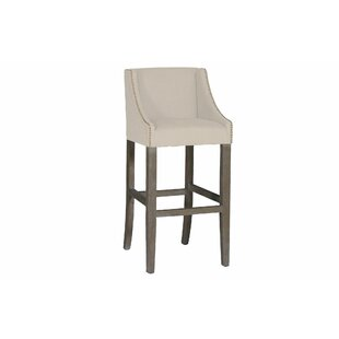 Winston 28 Bar Stool by Gabby