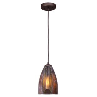 Digit 1-Light Cone Pendant..
