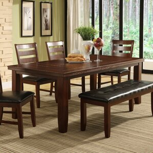 Nexus Extendable Dining Table by Red Barr..