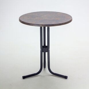 Werzalit-Basic Bistro Table By Sol 72 Outdoor