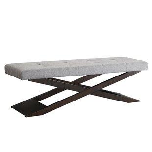 Lani Wood Bench