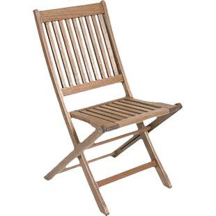 Nice Bridgepointe Folding Patio Dining Chair