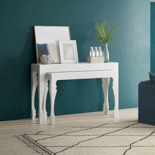 Elina 2 Piece Console Table Set By Fleur De Lis Living