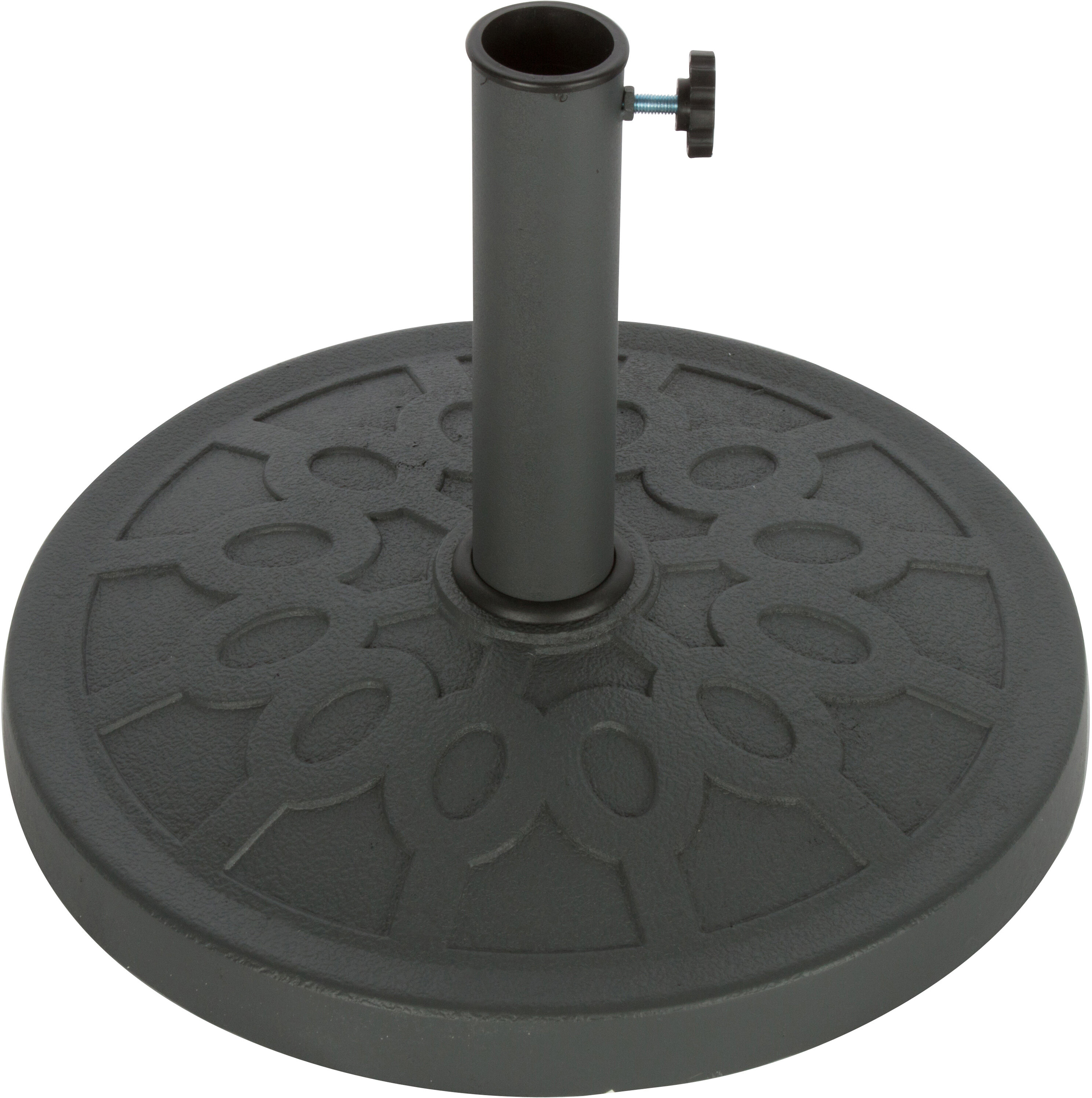 Resin Patio Umbrella Stands Bases You Ll Love In 2021 Wayfair