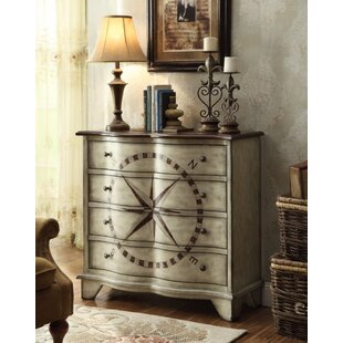 August Grove Catron Accent Chest