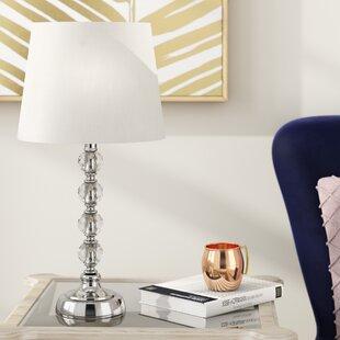 Top Reviews Deston 17.5 Table Lamp By Willa Arlo Interiors