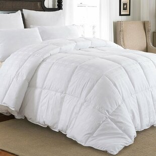 Luxury Midweight Down Comforter