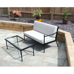 Regent 2 Seater Sofa Set Image