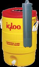 Water & Beverage Jug Coolers