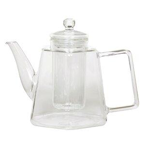 Vienna 1.32-qt. Infuser Teapot