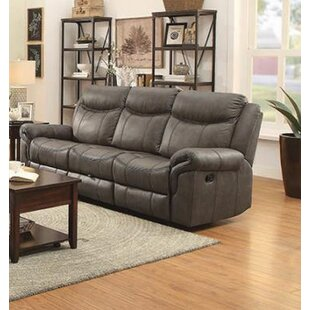 Nyberg Motion Reclining Sofa