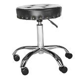 Floriston Swivel Adjustable Height Bar Stool by Winston Porter