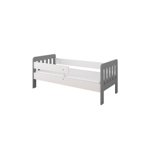 Lugo Convertible Toddler Bed By Isabelle & Max