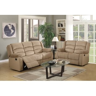 Delicieux Beige Reclining Living Room Sets Youu0027ll Love In 2019 | Wayfair