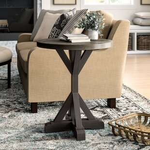 Reviews Stowe End Table By Birch Lane™