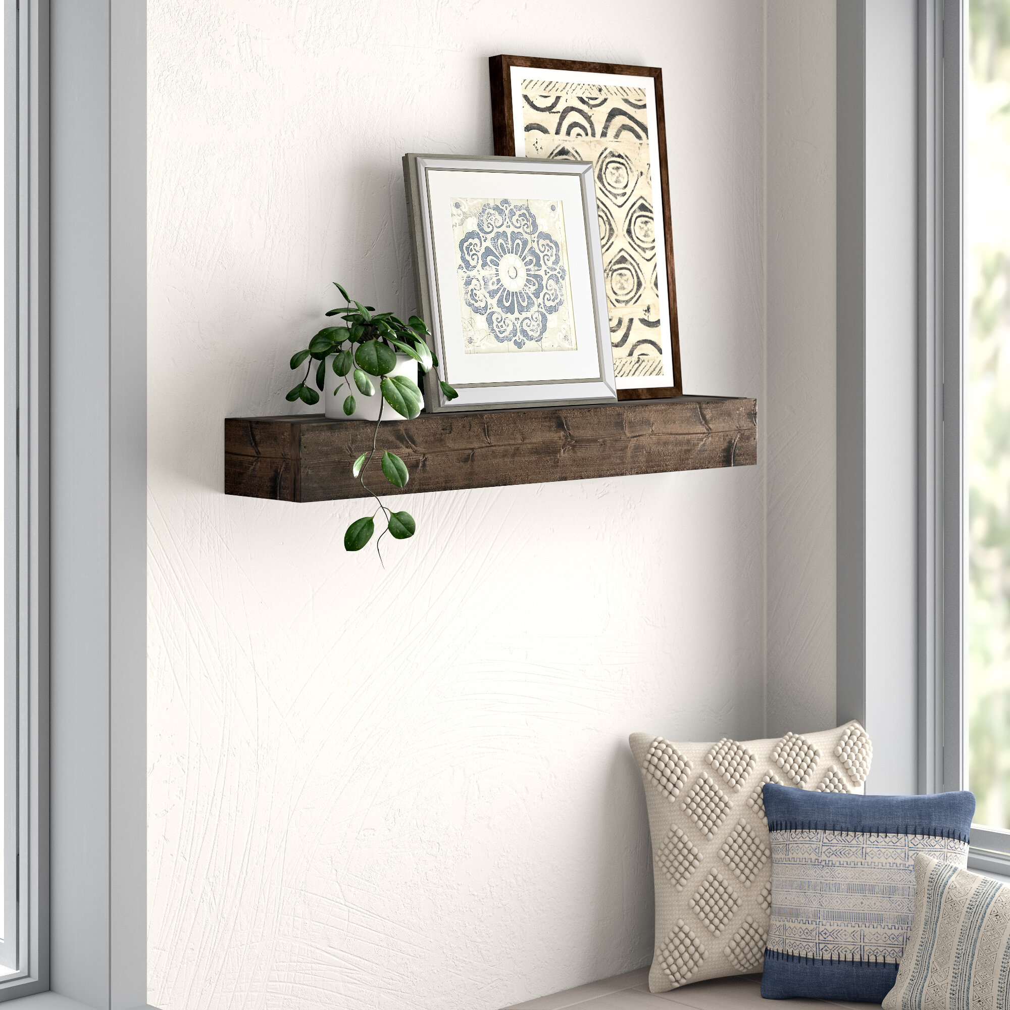floating shelves living room – rietiannunci.com