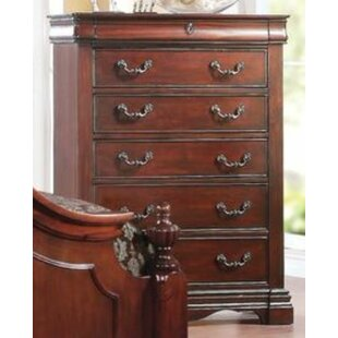 Ralph 6 Drawer Chest