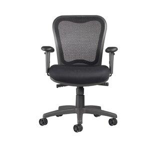 Nightingale Chairs LXO Mid-Back Mesh Desk Chair