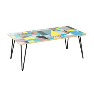 Find a Hennigan Coffee Table by Brayden Studio Reviews (2019) & Buyer's Guide