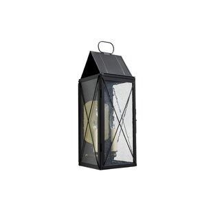 Brass Traditions 300 Series 2-Light Outdoor Wall Lantern