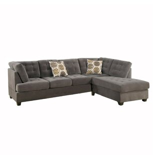 Andrae Reversible Modular Sectional
