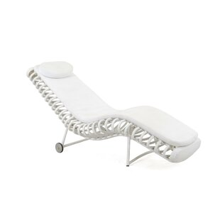 Wade Logan Altamonte Springs Chaise Lounge