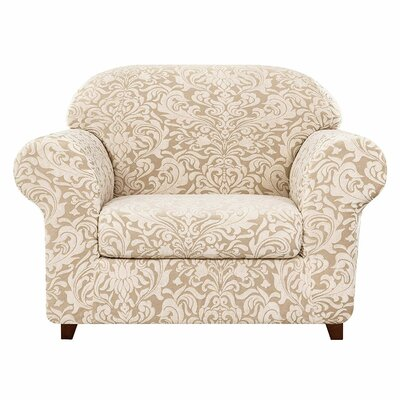 Separate Seat Chair Slipcovers You Ll Love In 2019 Wayfair