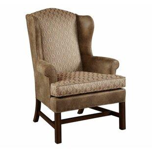 Hekman Celeste Wingback Chair