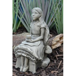 Lisette Statue By Sol 72 Outdoor