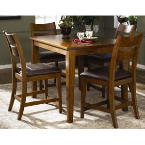 Baxter Square Dining Table by Klaussner F..