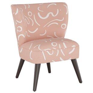 Twitty 23 Side Chair by Corrigan Studio