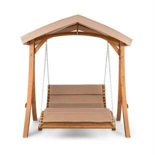 Blumfeldt Bermuda Swing Seat With Stand By Blumfeldt