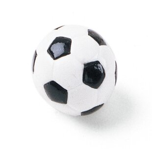 Whim-Z Soccer Ball Novelty Knob